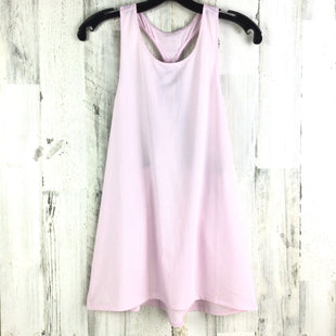 Primary Photo - BRAND: FABLETICS STYLE: ATHLETIC TANK TOP COLOR: PINK SIZE: XL SKU: 258-25877-20227