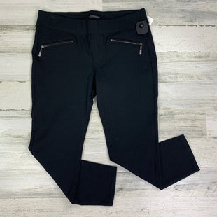 Primary Photo - BRAND: LIVERPOOL STYLE: PANTS COLOR: BLACK SIZE: M SKU: 258-258111-6057