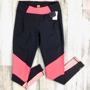 Primary Photo - BRAND: LUCY STYLE: ATHLETIC PANTS COLOR: GREY SIZE: S OTHER INFO: HETAHERED W PINK SKU: 258-25873-36166
