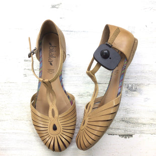 Primary Photo - BRAND:    BIALASTYLE: SHOES FLATS COLOR: TAN SIZE: 8 OTHER INFO: BIALA SKU: 258-258111-5429