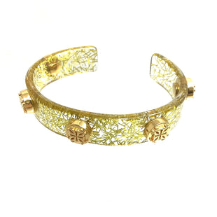 Primary Photo - BRAND: RUSTIC CUFF STYLE: BRACELET COLOR: GOLD OTHER INFO: 31   CUFF SKU: 258-258113-7057