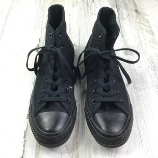 Primary Photo - BRAND: CONVERSE STYLE: SHOES FLATS COLOR: BLACK SIZE: 7 SKU: 258-258121-769