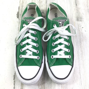 Primary Photo - BRAND: CONVERSE STYLE: SHOES FLATS COLOR: GREEN SIZE: 8 SKU: 258-25885-28961