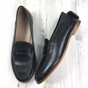 Primary Photo - BRAND: J CREW STYLE: SHOES FLATS COLOR: BLACK SIZE: 8.5OTHER: *BS*SKU: 258-258113-7807.
