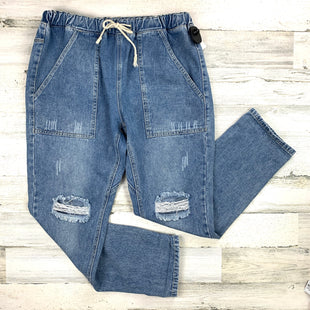 Primary Photo - BRAND:    CLOTHES MENTOR STYLE: JEANS COLOR: DENIM SIZE: 16 SKU: 258-25885-32878