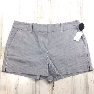 Primary Photo - BRAND: LOFT STYLE: SHORTS COLOR: BLUE WHITE SIZE: 6 SKU: 258-25871-13092