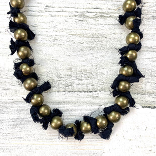 Primary Photo - BRAND:  CME STYLE: NECKLACE COLOR: BLACK OTHER INFO: 12 SKU: 258-258113-4625