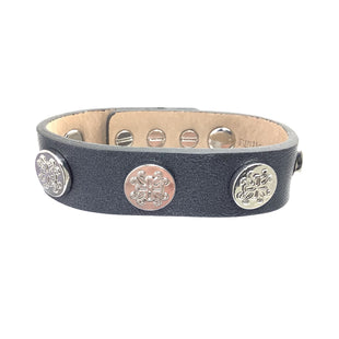 Primary Photo - BRAND: RUSTIC CUFF STYLE: BRACELET COLOR: GREY OTHER INFO: D12 SKU: 258-25871-11164
