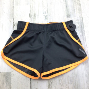 Primary Photo - BRAND: REEBOK STYLE: ATHLETIC SHORTS COLOR: GREY SIZE: XS SKU: 258-258111-10957