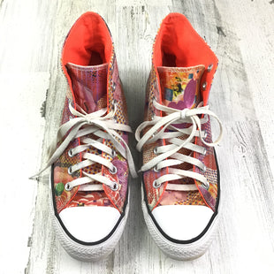 Primary Photo - BRAND: CONVERSE STYLE: SHOES FLATS COLOR: ORANGE SIZE: 9.5 SKU: 258-258111-3762