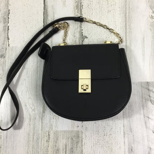 Primary Photo - BRAND: EXPRESS STYLE: HANDBAG COLOR: BLACK SIZE: SMALL OTHER INFO: NEW! CROSSBODY SKU: 258-25871-10681