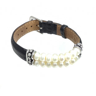 Primary Photo - BRAND: HONORA STYLE: BRACELET COLOR: PEARL SKU: 258-258113-12161