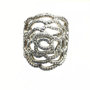 Primary Photo - BRAND: PANDORA STYLE: RING COLOR: SILVER SIZE: 6.5 SKU: 258-258113-10804