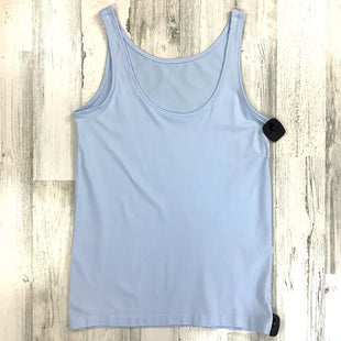 Primary Photo - BRAND: LULULEMON STYLE: ATHLETIC TANK TOP COLOR: BABY BLUE SIZE: 12 SKU: 258-25873-37691