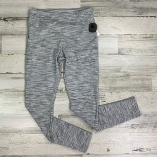 Primary Photo - BRAND: MONDETTA STYLE: ATHLETIC PANTS COLOR: GREY SIZE: S SKU: 258-25877-18358