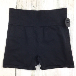 Primary Photo - BRAND: PINK STYLE: ATHLETIC SHORTS COLOR: BLACK SIZE: M SKU: 258-25885-33073