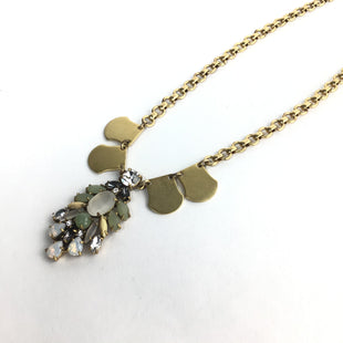 Primary Photo - BRAND: J CREW O STYLE: NECKLACE COLOR: GOLD SKU: 258-258113-7741