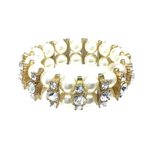 Primary Photo - BRAND: J CREW STYLE: BRACELET COLOR: PEARL OTHER INFO: 3 SKU: 258-25873-38122