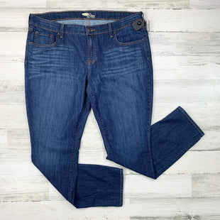 Primary Photo - BRAND: OLD NAVY STYLE: JEANS COLOR: DENIM BLUE SIZE: 16 SKU: 258-25871-10169