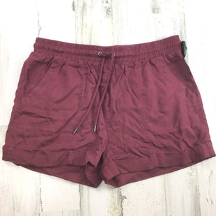 Primary Photo - BRAND: UNIVERSAL THREAD STYLE: SHORTS COLOR: MAROON SIZE: 8 SKU: 258-258113-11915