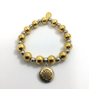 Primary Photo - BRAND: RUSTIC CUFF STYLE: BRACELET COLOR: GOLD OTHER INFO: 10 SKU: 258-25885-31841