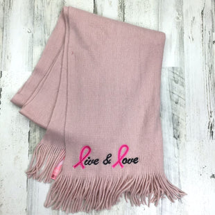 Primary Photo - BRAND: TORRID STYLE: SCARF WINTER COLOR: PINK OTHER INFO: NWT! BLANKET SCARF SKU: 258-258111-8068