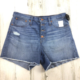 Primary Photo - BRAND: J CREW STYLE: SHORTS COLOR: DENIM SIZE: 6 SKU: 258-25885-33124