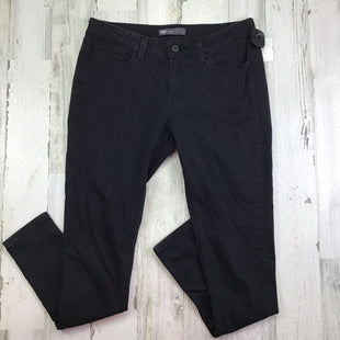 Primary Photo - BRAND: LEVIS STYLE: PANTS COLOR: BLACK SIZE: 14 SKU: 258-258113-4047