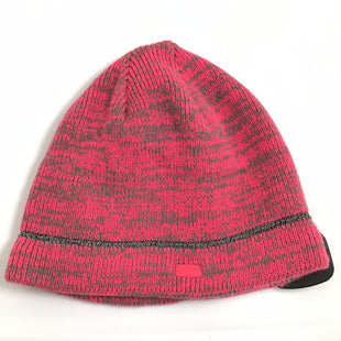 Primary Photo - BRAND: CHAMPION STYLE: HAT COLOR: PINK OTHER INFO: BEANIE SKU: 258-258111-9795