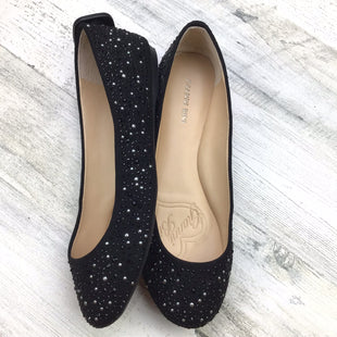 Primary Photo - BRAND: GIANNI BINI STYLE: SHOES FLATS COLOR: BLACK SIZE: 8.5 OTHER INFO: *BS*SKU: 258-258111-5157