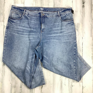 Primary Photo - BRAND: OLD NAVY STYLE: CAPRIS COLOR: DENIM SIZE: 28 SKU: 258-25877-21471