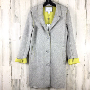 Primary Photo - BRAND: CAROLINA BELLE STYLE: JACKET OUTDOOR COLOR: GREY SIZE: M OTHER INFO: NEW! LONG SKU: 258-25885-32650