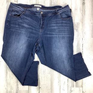 Primary Photo - BRAND: CATO STYLE: JEANS COLOR: DENIM BLUE SIZE: 28 SKU: 258-258113-9842