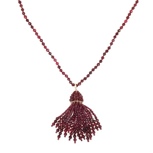 Primary Photo - BRAND: KENDRA SCOTT JEWLERY STYLE: NECKLACE COLOR: MAROON OTHER INFO: AS IS SYLVIA SKU: 258-25898-12852