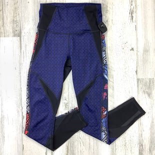 Primary Photo - BRAND: ATHLETA STYLE: ATHLETIC PANTS COLOR: BLUE SIZE: XXS SKU: 258-258111-12868