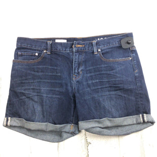 Primary Photo - BRAND: GAP STYLE: SHORTS COLOR: DENIM SIZE: 8 SKU: 258-25873-38518