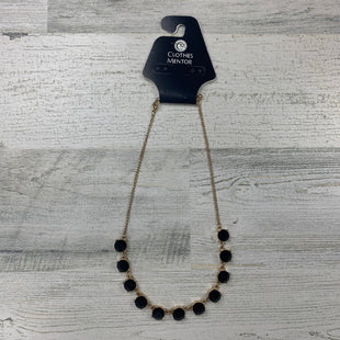 Primary Photo - BRAND:  CMF STYLE: NECKLACE COLOR: BLACK OTHER INFO: A26 SKU: 258-258113-3892
