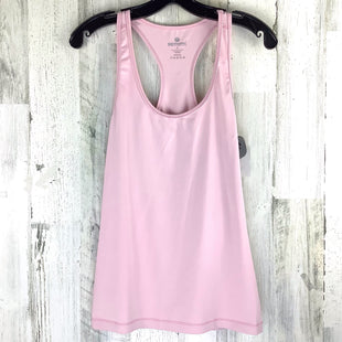 Primary Photo - BRAND: 90 DEGREES BY REFLEX STYLE: ATHLETIC TANK TOP COLOR: PINK SIZE: M SKU: 258-258111-9932