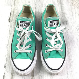 Primary Photo - BRAND: CONVERSE STYLE: SHOES FLATS COLOR: MINT SIZE: 6 SKU: 258-258111-5146