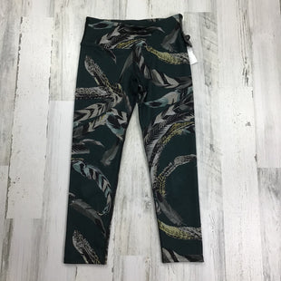 Primary Photo - BRAND:    HARD TAILSTYLE: ATHLETIC CAPRIS COLOR: HUNTER GREEN SIZE: XS OTHER INFO: HARD TAIL SKU: 258-25898-11077