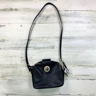 Primary Photo - BRAND:  CMB STYLE: HANDBAG COLOR: BLACK SIZE: SMALL OTHER INFO: AS IS CROSSBODY KATE SPADE SKU: 258-258100-2949