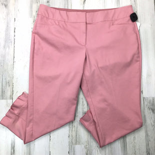 Primary Photo - BRAND: LANE BRYANT STYLE: PANTS COLOR: PINK SIZE: 22 SKU: 258-258113-5086