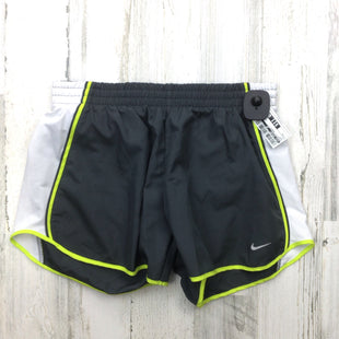 Primary Photo - BRAND: NIKE APPAREL STYLE: ATHLETIC SHORTS COLOR: GREY SIZE: M SKU: 258-25873-39110
