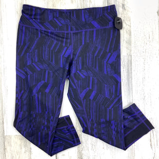Primary Photo - BRAND: ZELLA STYLE: ATHLETIC CAPRIS COLOR: BLUE SIZE: M SKU: 258-25898-13032