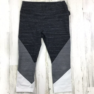 Primary Photo - BRAND: RBX STYLE: ATHLETIC CAPRIS COLOR: GREY SIZE: L SKU: 258-25877-20251