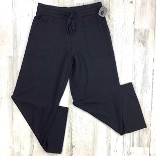 Primary Photo - BRAND: LOU AND GREY BY LOFT STYLE: PANTS COLOR: BLACK SIZE: 0 OTHER INFO: LOUNGE WEAR SKU: 258-258113-12065