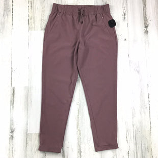 Primary Photo - BRAND: CALIA STYLE: ATHLETIC PANTS COLOR: DUSTY PINK SIZE: S SKU: 258-258111-9052