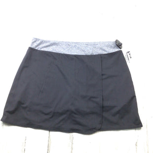 Primary Photo - BRAND: SOYBU STYLE: ATHLETIC SKIRT SKORT COLOR: BLACK SIZE: XL SKU: 258-25873-38992