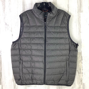 Primary Photo - BRAND:    HAWKE&COSTYLE: VEST DOWN COLOR: GREY SIZE: L OTHER INFO: HAWKE&CO SPORT SKU: 258-258111-10630