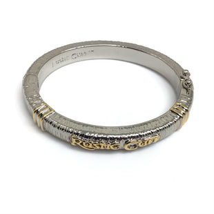 Primary Photo - BRAND: RUSTIC CUFF STYLE: BRACELET COLOR: SILVER OTHER INFO: E1 SKU: 258-25871-11184